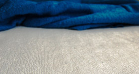 TERRY CLOTH FABRICS - BAMBOO